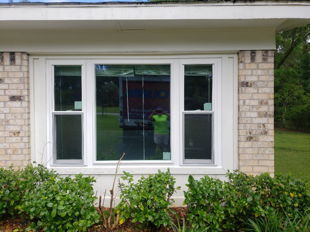 Installed Viwinco replacement windows