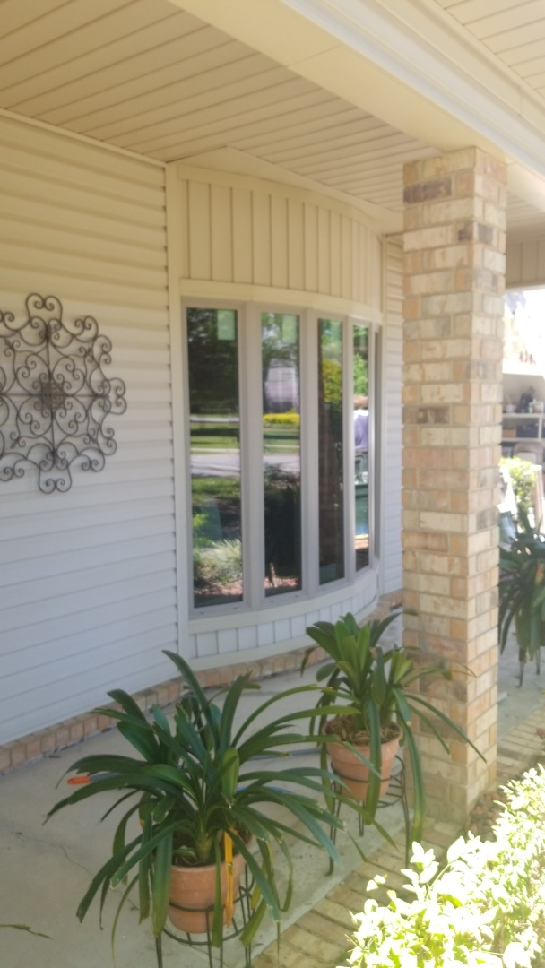 installing new energy star rated Shwinco impact windows in Pensacola