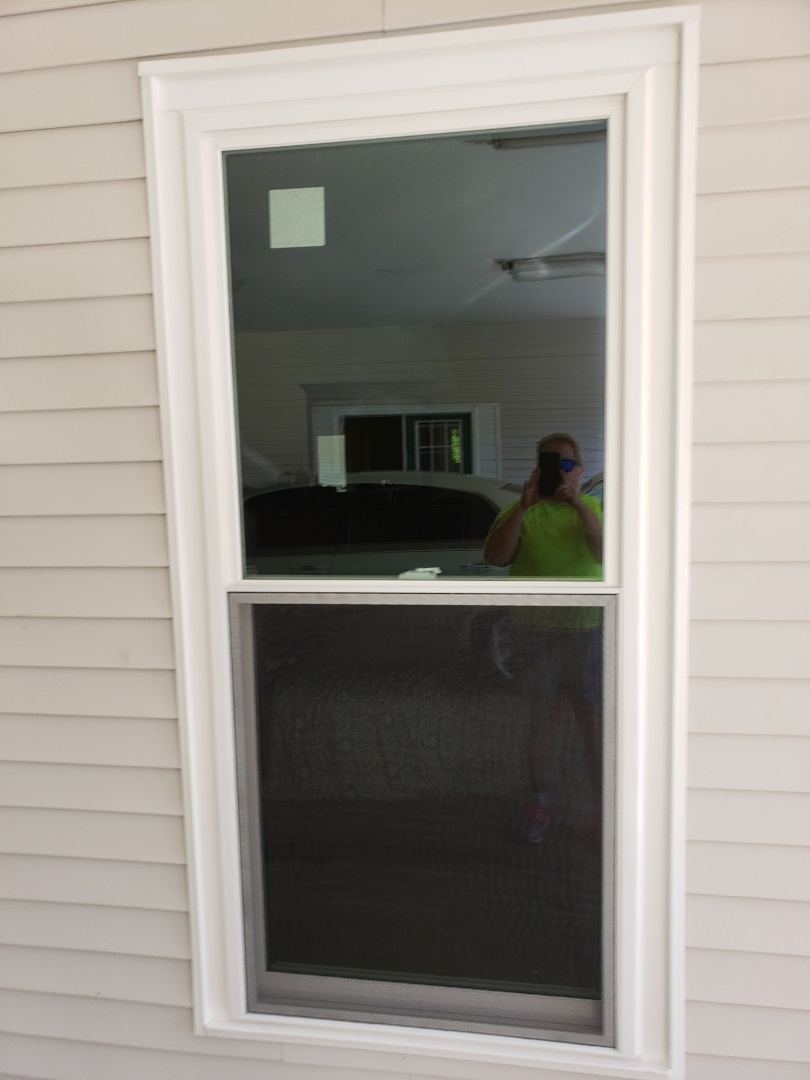 Theodore, AL - Installed Viwinco replacement windows