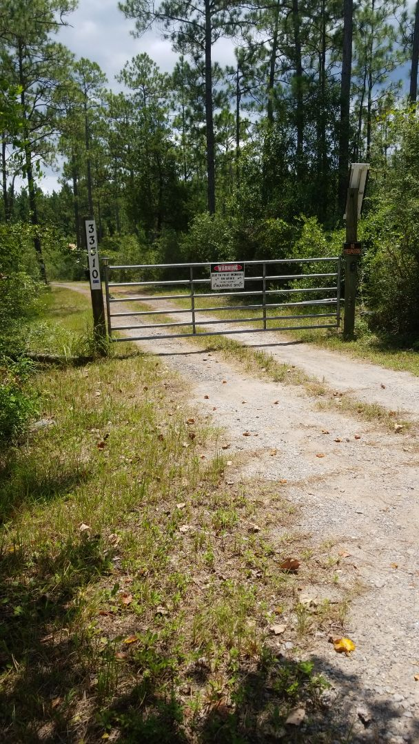 Seminole, AL - A attempt to measure for some replacement IGU's.