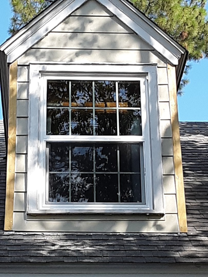Atmore, AL - Window replacement job