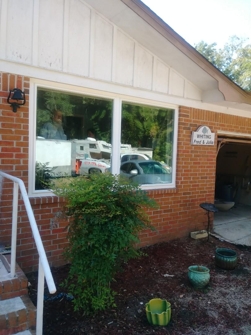 Summerdale, AL - installing Viwinco Windows