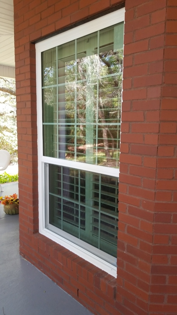 installed new Shwinco impact rated windows in Niceville