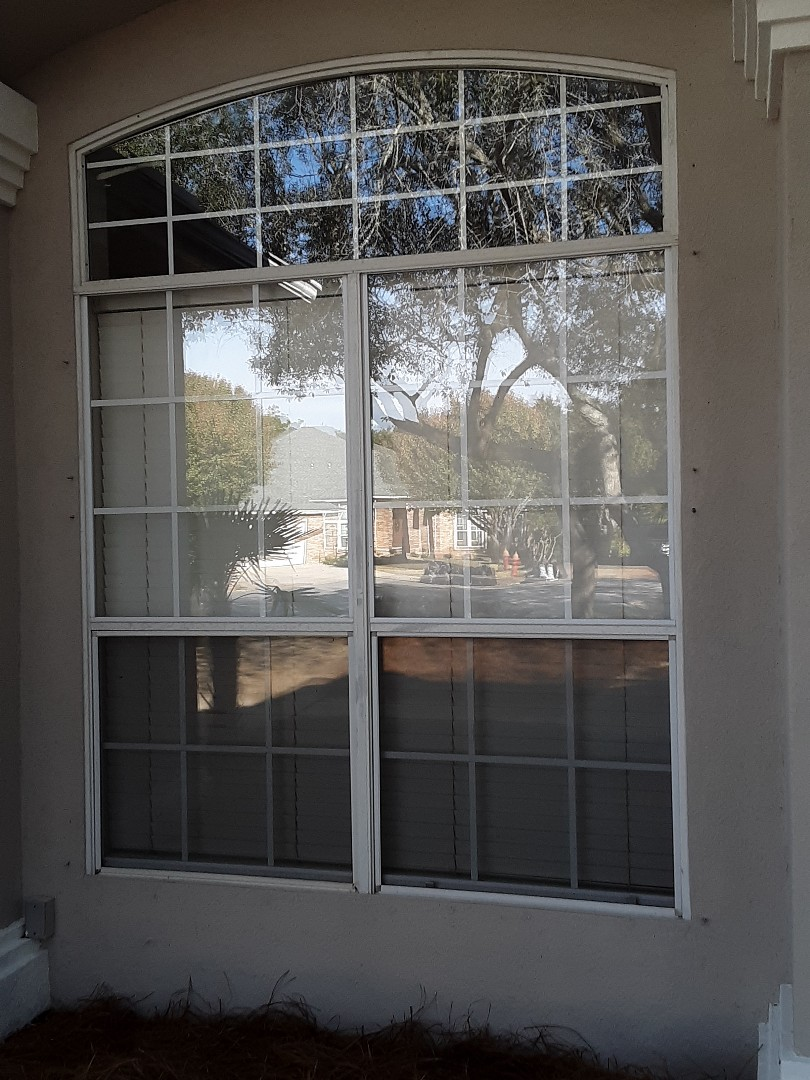 Pricing new white vinyl impact rated windows