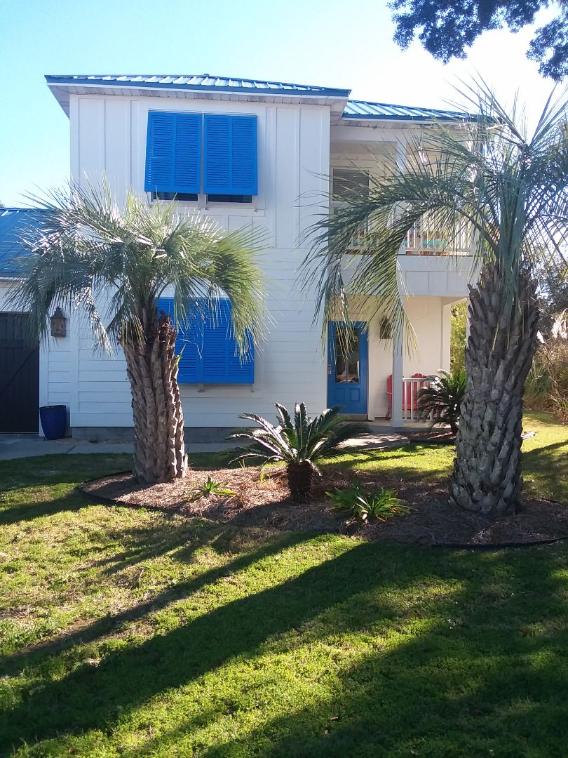 Santa Rosa Beach, FL - Shwinco single hung impact