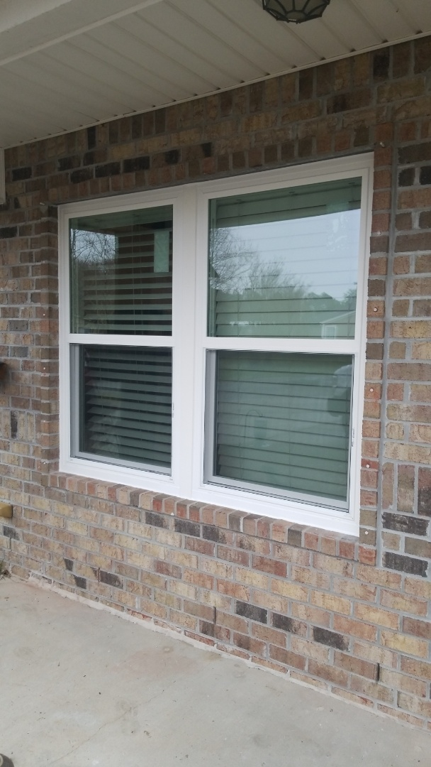 installed new CWS energy star rated windows in Gulf Breeze Fl