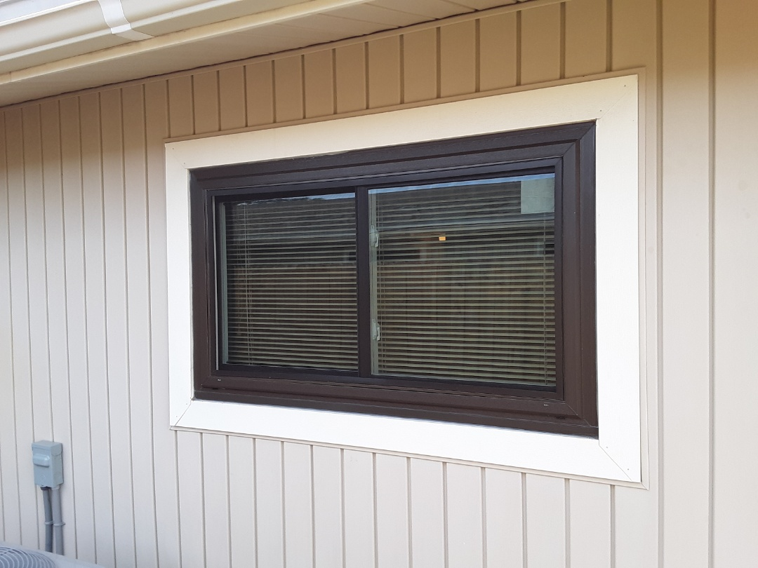 Nice, but WinCo replacement high  impact windows.