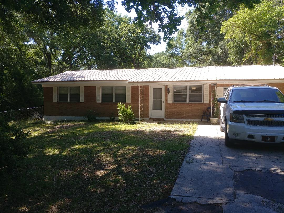 Crestview, FL - New windows from Custom Window Systems and Folkers