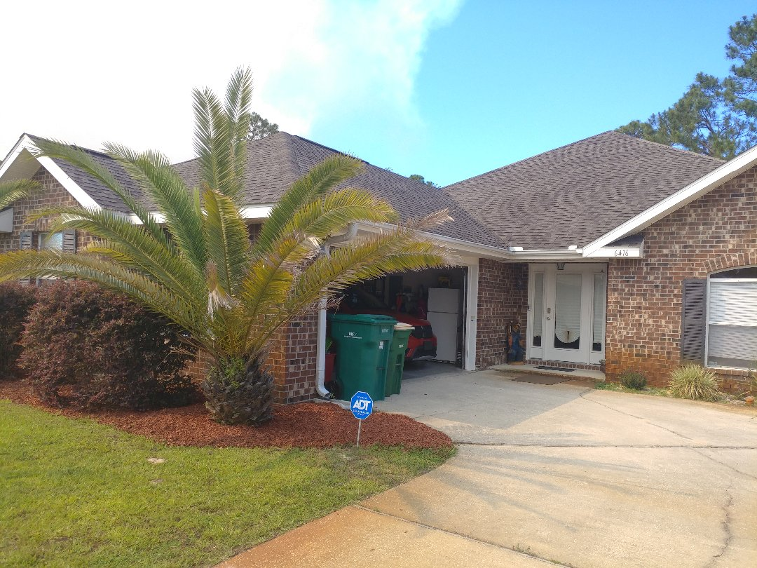 Crestview, FL - Hurricane protection from Folkers