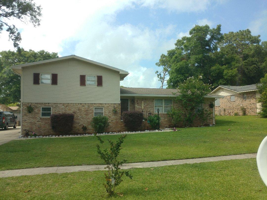 Shalimar, FL - New windows!