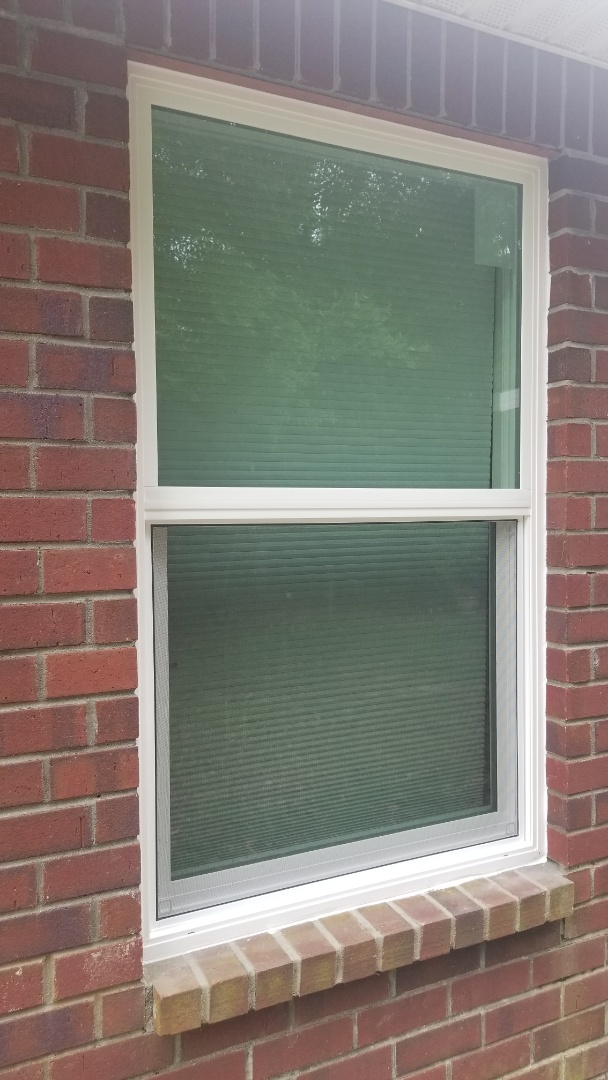 Pensacola, FL - installed new Shwinco impact rated windows in Pensacola