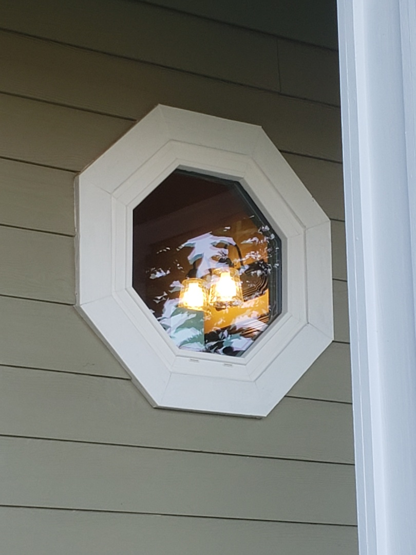 Loxley, AL - Installed Viwinco replacement impact windows