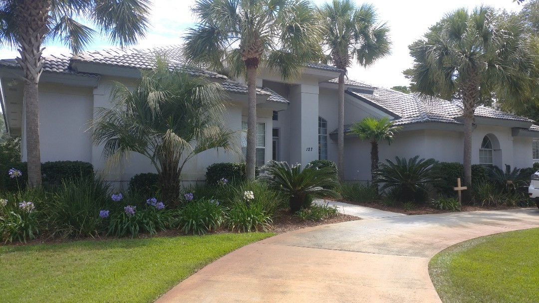 Destin, FL - New impact Windows and sliding glass doors from Folkers