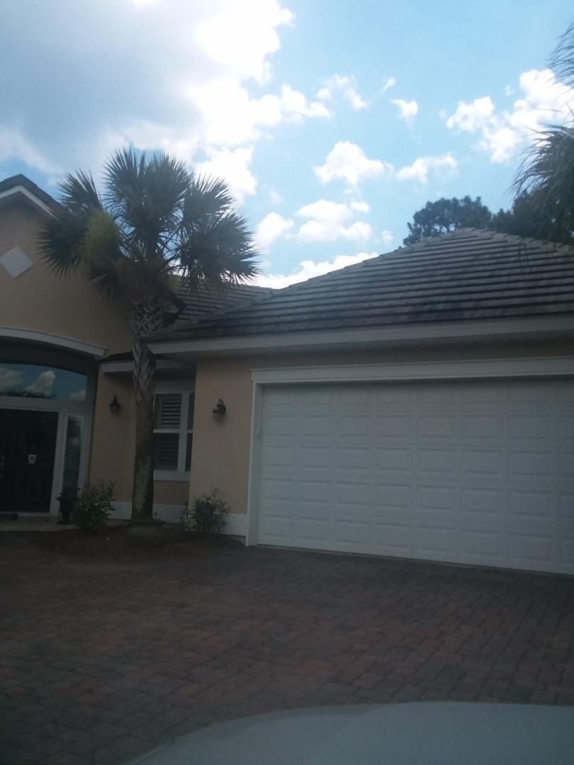 Destin, FL - Avistar front door