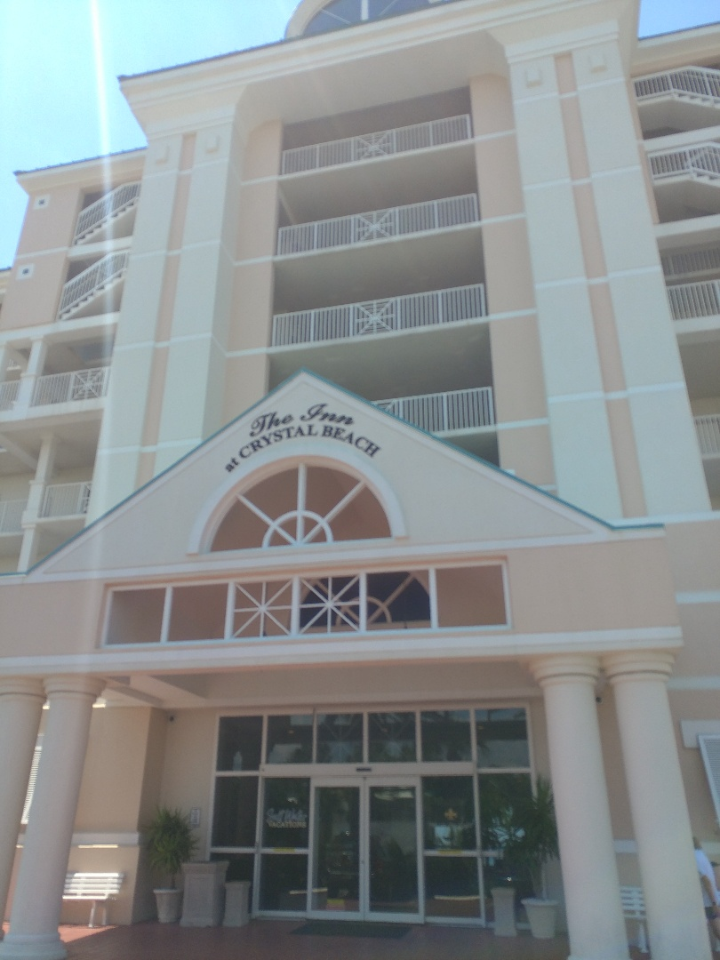 Destin, FL - New high  impact windows with turtle glass from Folkers