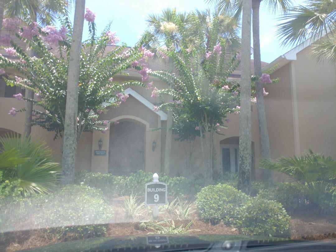 Miramar Beach, FL - New impact doors from Folkers