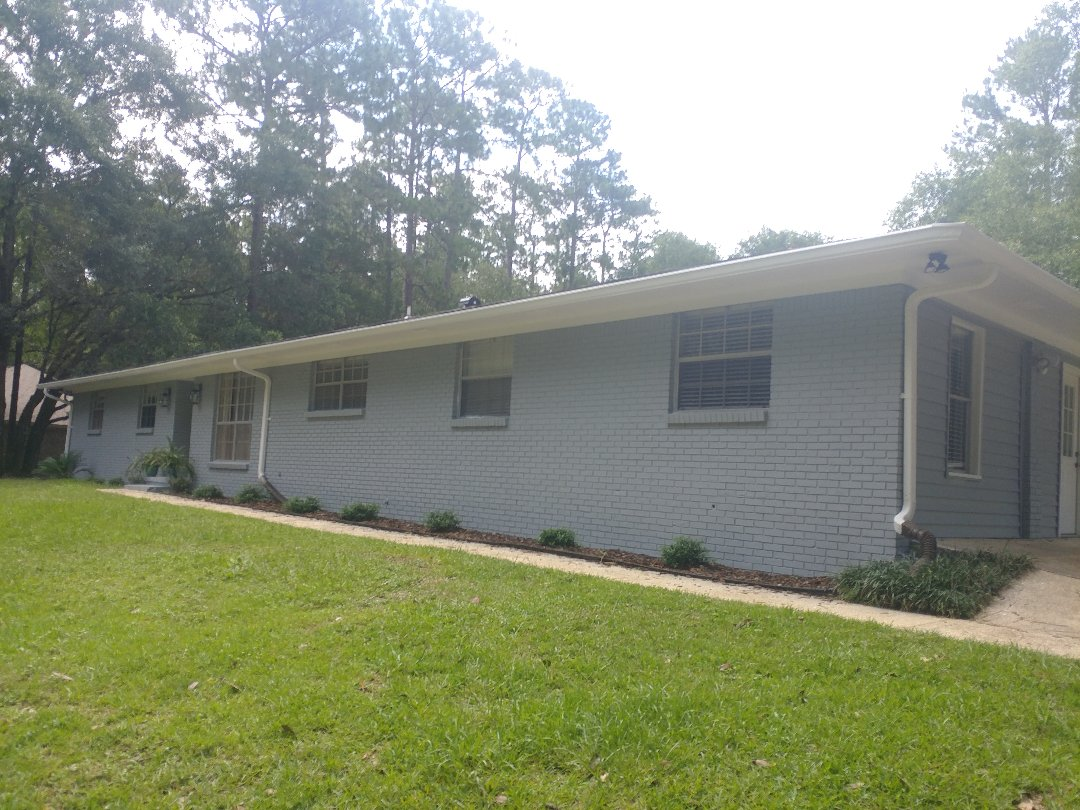 Cantonment, FL - Rehabbing with new windows from Folkers