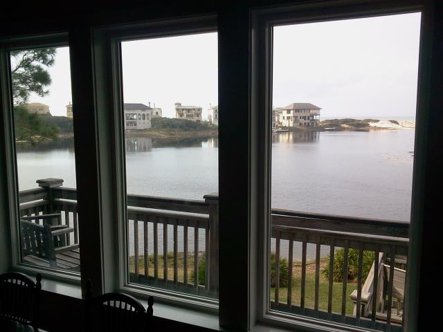 Installed ten impact windows that exceeds all hurricane and energy code requirements