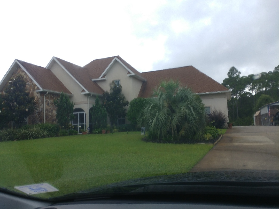 Pensacola, FL - Getting a new french door