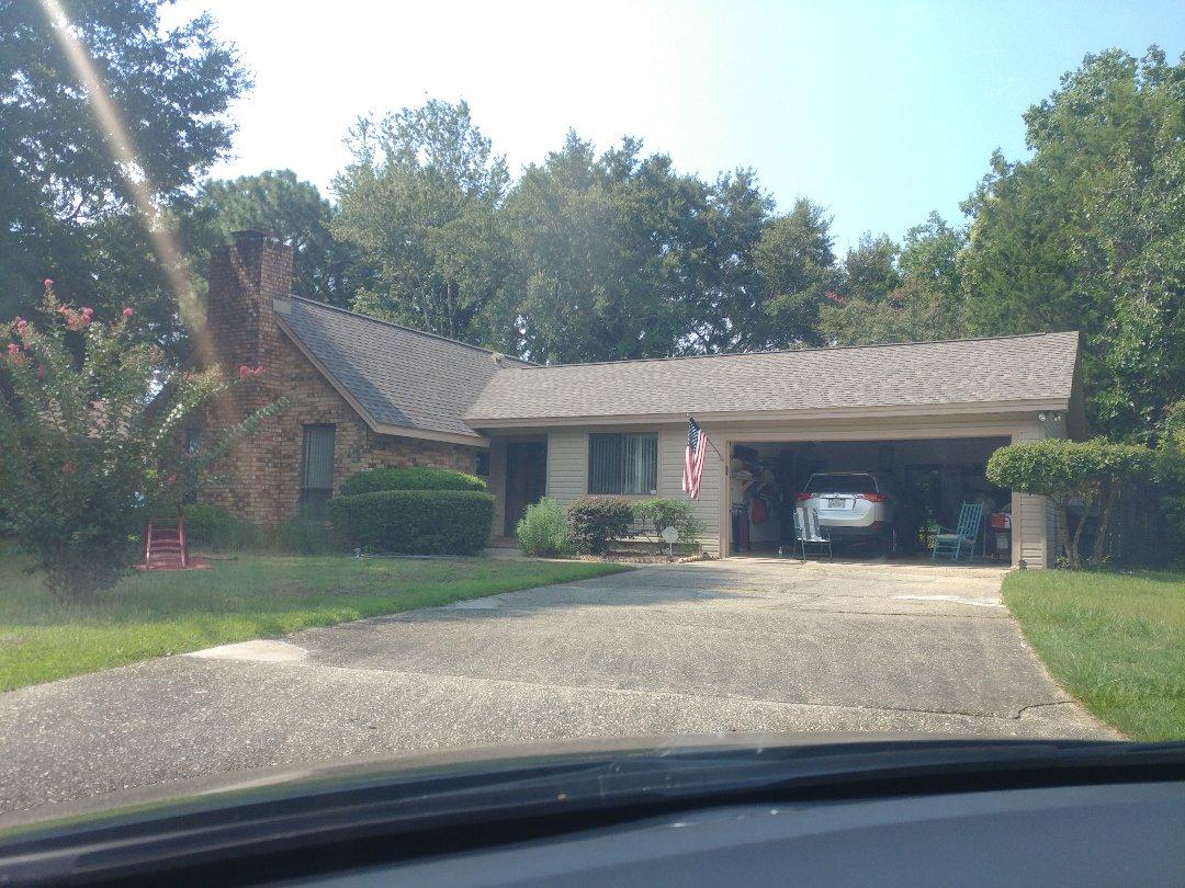 Pensacola, FL - Replacing 3 or 4 windows for sun relief