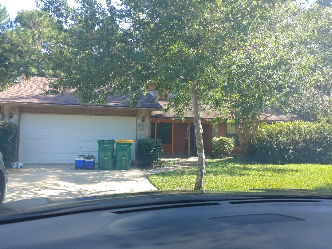 Valparaiso, FL - Changing to new windows and doors