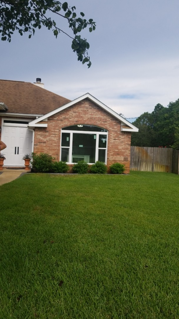 Mary Esther, FL - installed new CWS energy star rated windows