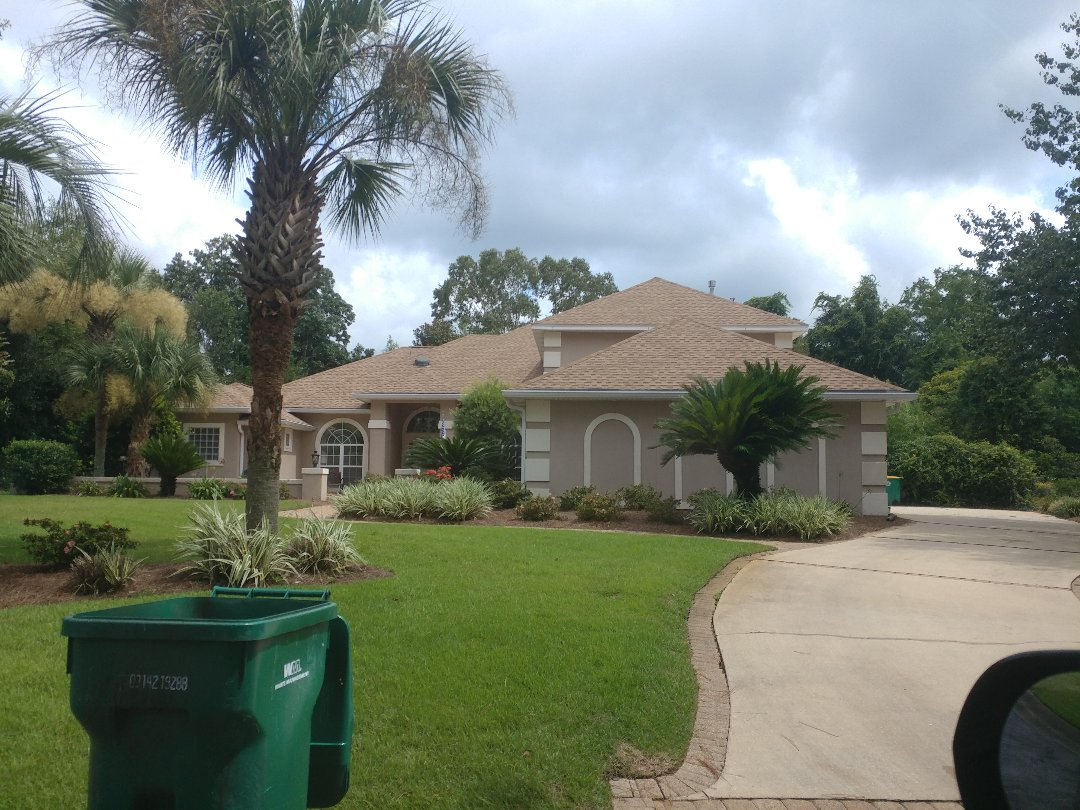 Niceville, FL - Replacing all windows in home with Viwinco impact Oceanview windows