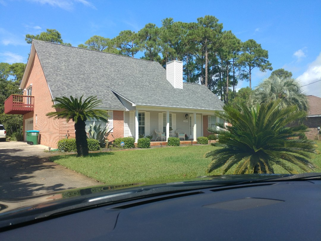 Gulf Breeze, FL - Replacing some rusting and moldy slider windows