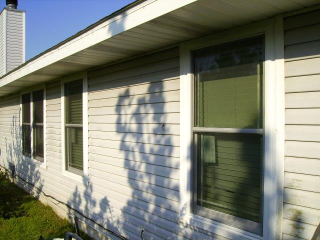 Niceville, FL - Installed Shwinco impact windows