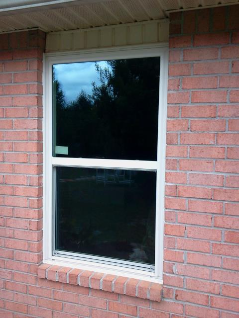Theodore, AL - Looking at getting new impact windows