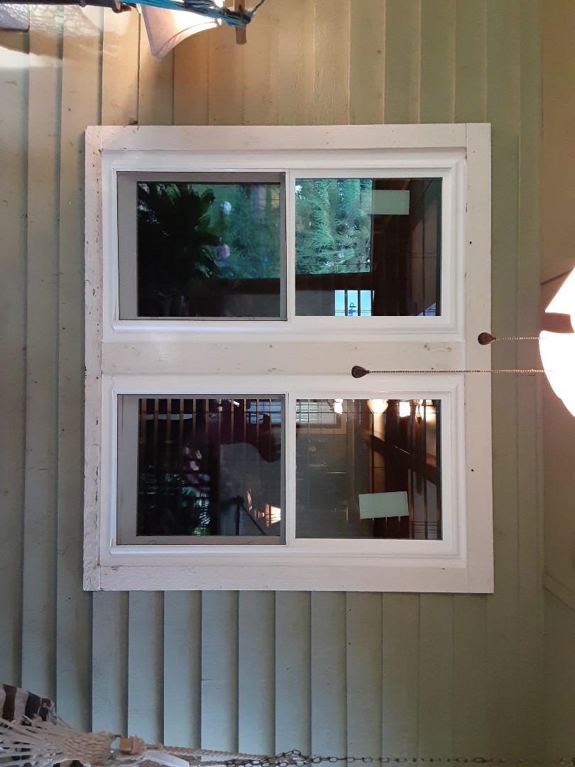 Loxley, AL - Custom Window Systems, installed by Folkers Wondow Company.