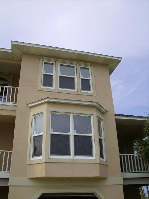 Fort Walton Beach, FL - Removed and replaced 15 windows