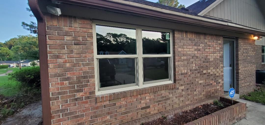 Fort Walton Beach, FL - Double Shwinco Window by Folkers Home Improvement Company