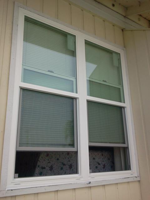 Crestview, FL - Serviced Viwinco impact rated windows