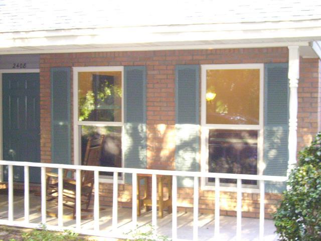 Fairhope, AL - Sold Shwinco impact replacement windows