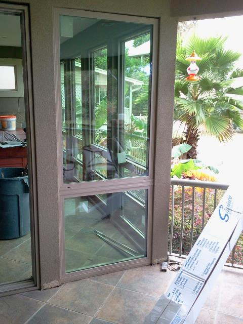 Navarre, FL - Installed Shwinco windows installed