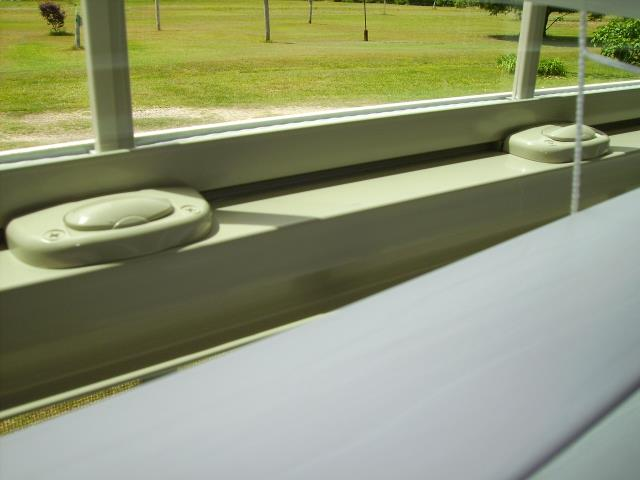 Daphne, AL - Serviced Viwinco impact rated windows