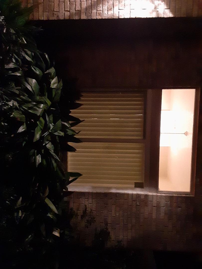 Shalimar, FL - Shwinco sliding window installed by folkers window Company.