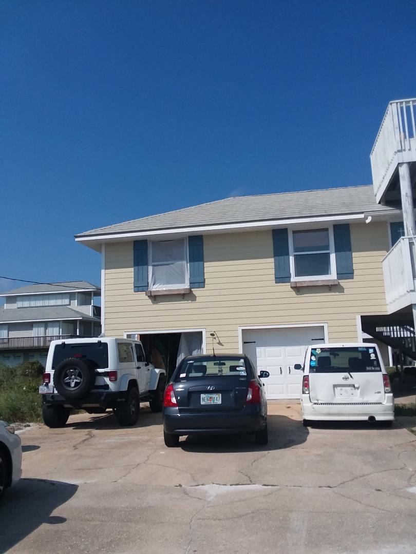 Pensacola Beach, FL - Shwinco impact windows