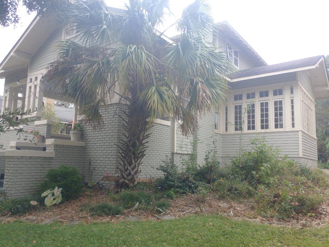 Mobile, AL - Restoring a historic home with twenty new Viwinco windows