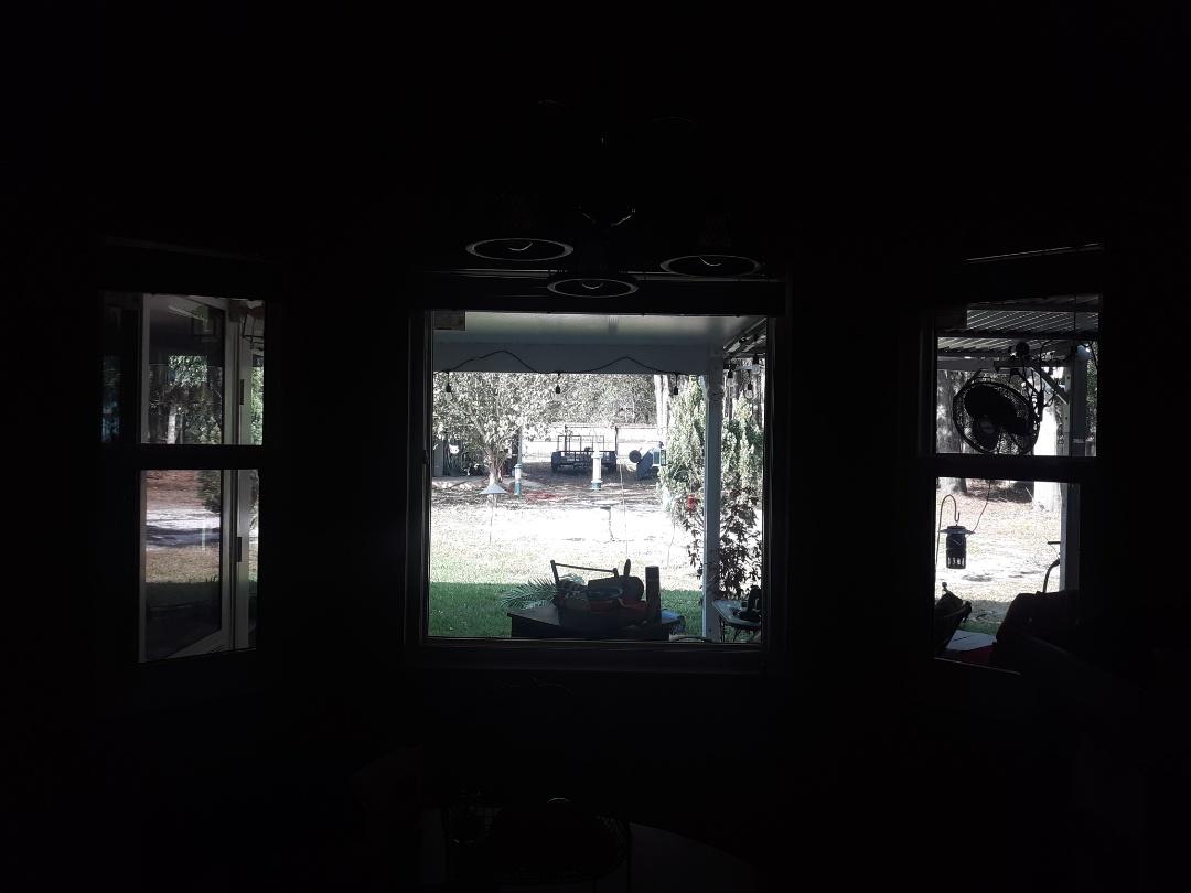 Milton, FL - Swinco window install