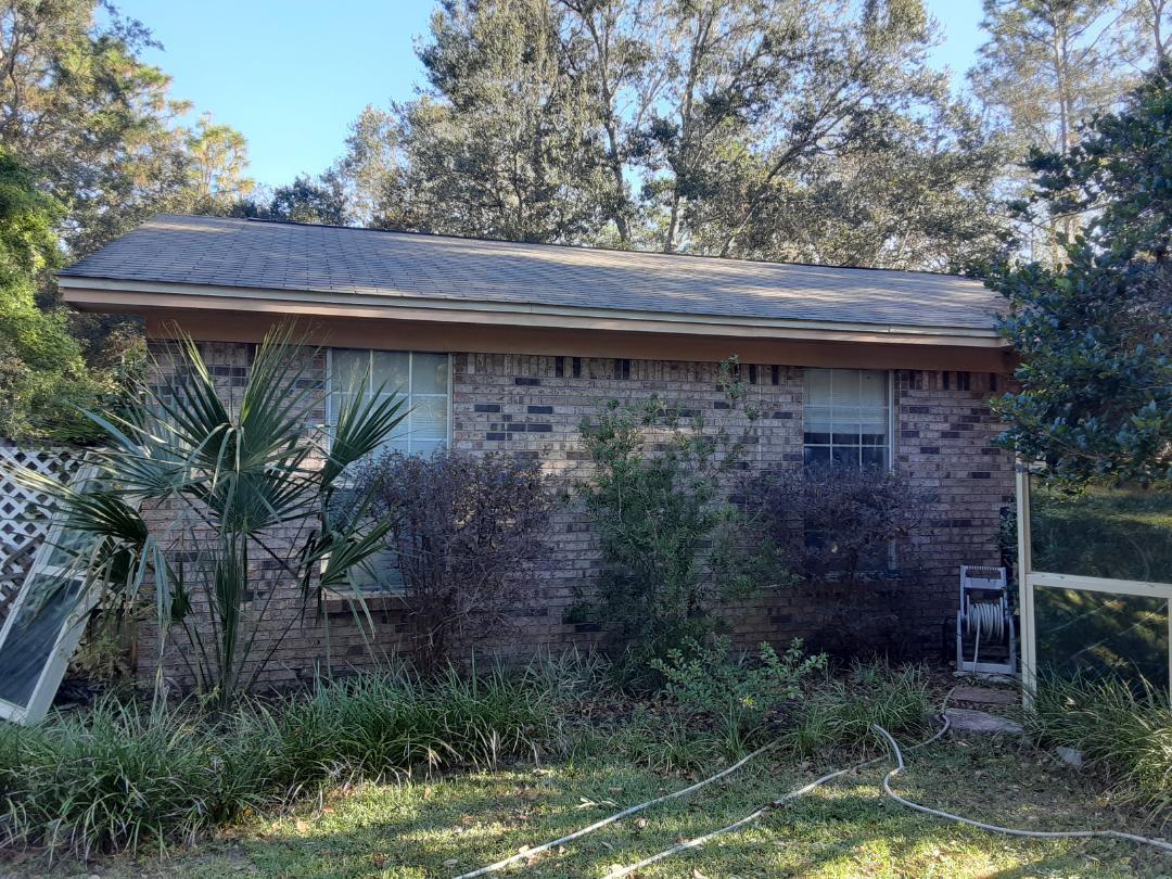 Milton, FL - Installed seven non-impact shwinco windows