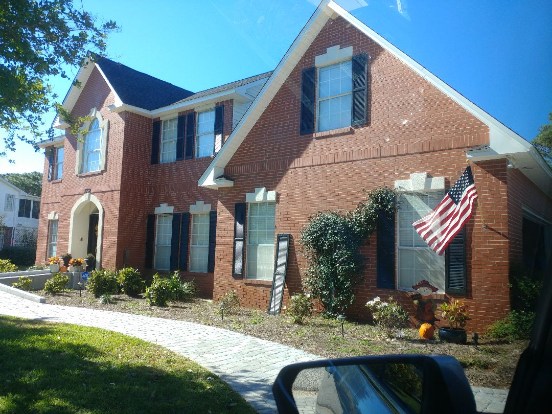 Gulf Breeze, FL - Needing new impact Shwinco windows