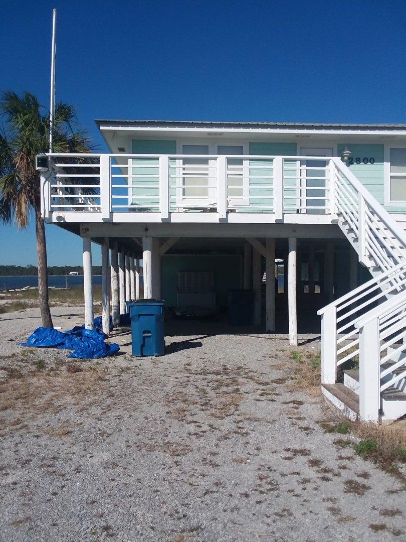 Gulf Shores, AL - Impact windows and doors