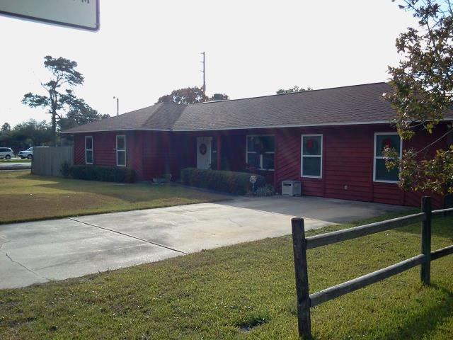 Fairhope, AL - Installed thirty two Shwinco impact windows that exceeds all hurricane and energy code requirements