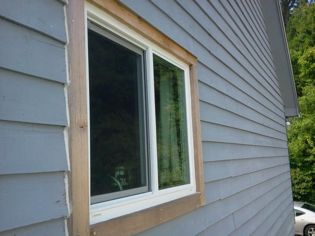 Loxley, AL - Installing twenty sliding Viwinco impact windows