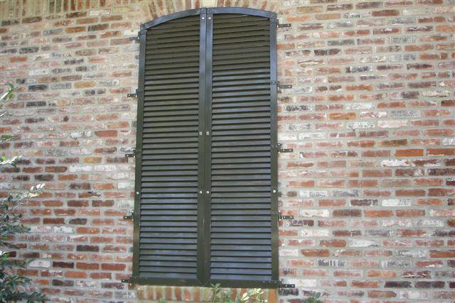 Okaloosa Island, FL - Folkers installed three non-impact Viwinco windows and hurricane protection