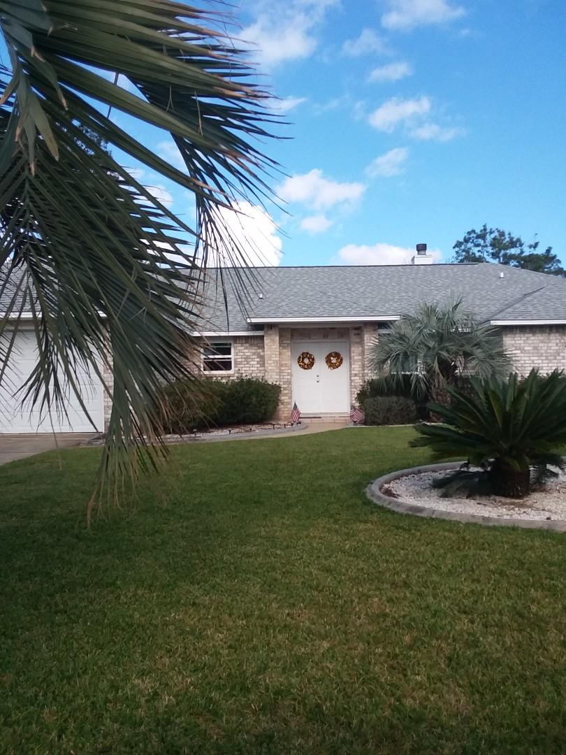 Pensacola, FL - New front door
