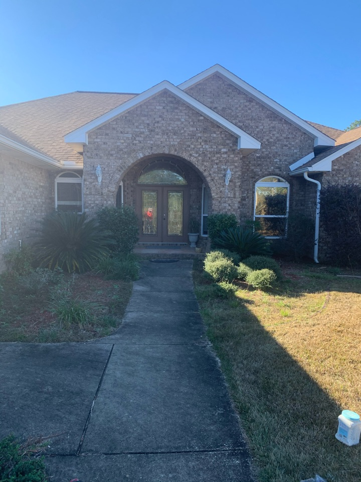 Cantonment, FL - Looking to replace windows with Shwinco hurricane impact