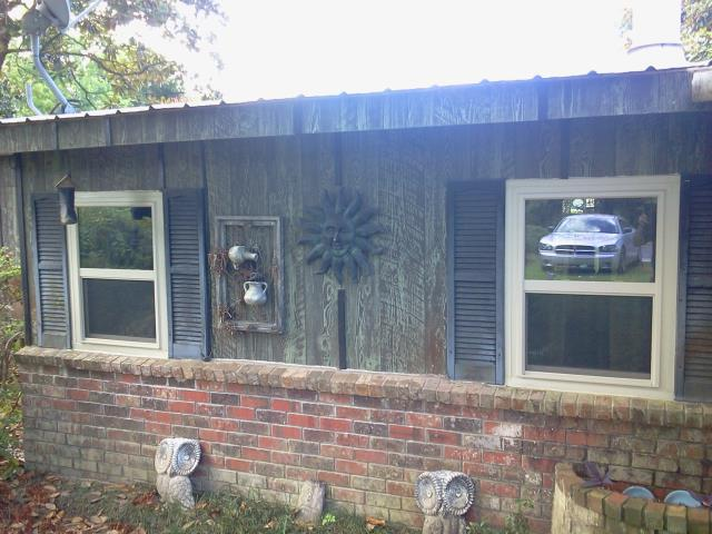 Crestview, FL - Customer is interested in EAS windows